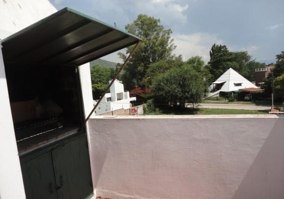 Duplex en Complejo con Pileta