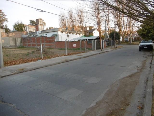 Lote - La Quinta - Próximo Escuela Parroquial