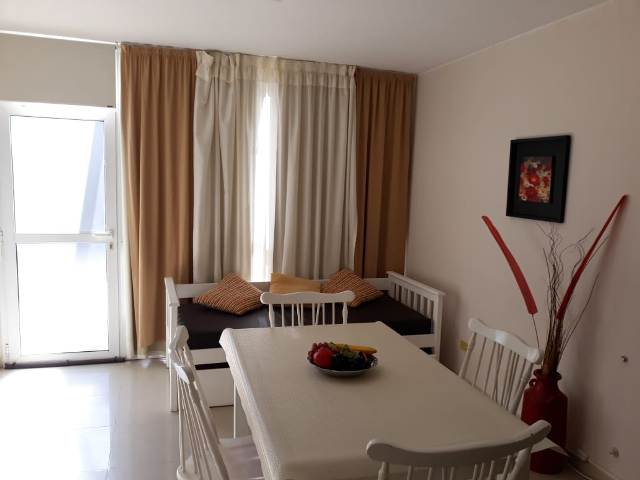 Duplex Amoblado - 1 Dormitorio con Pileta