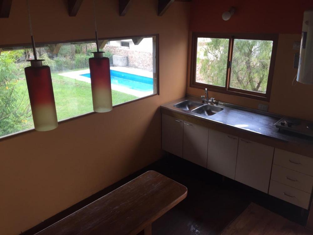 Casa con Pileta - Hermosa vista!