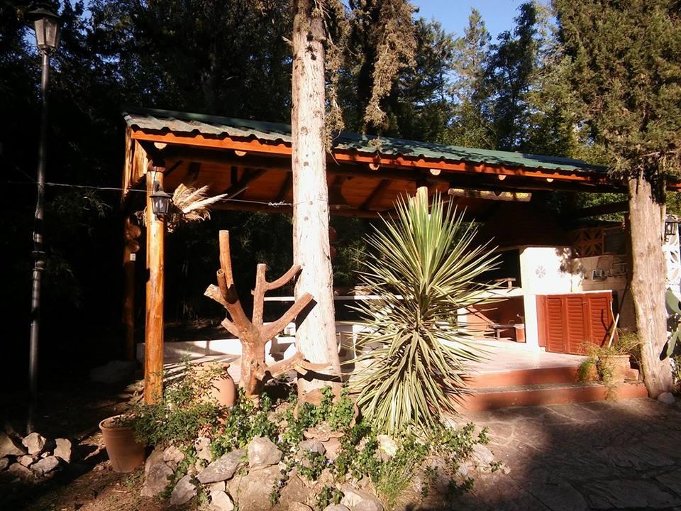 Complejo de Cabañas en Villa del Lago