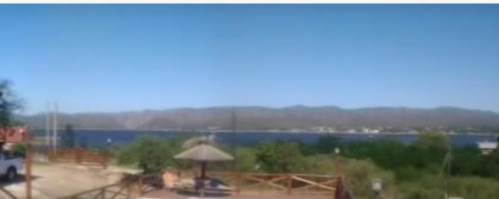 Lote con Maravillosa Vista al Lago!! - Lago Azul
