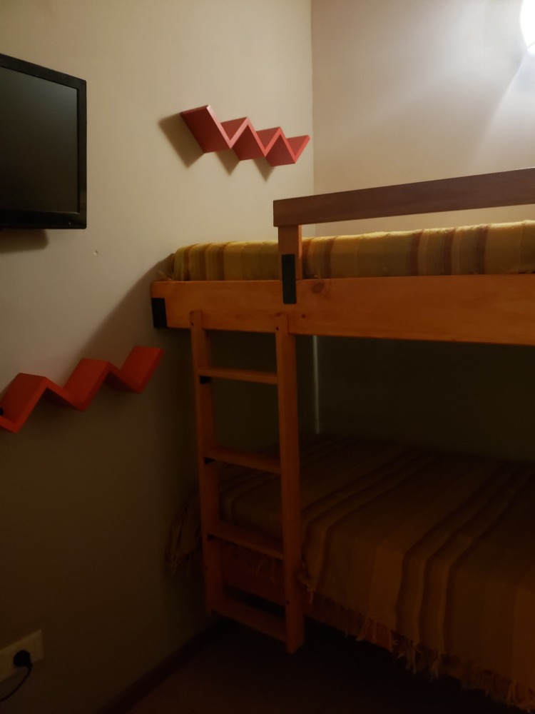 Departamento 2 dorm, con pileta y cochera