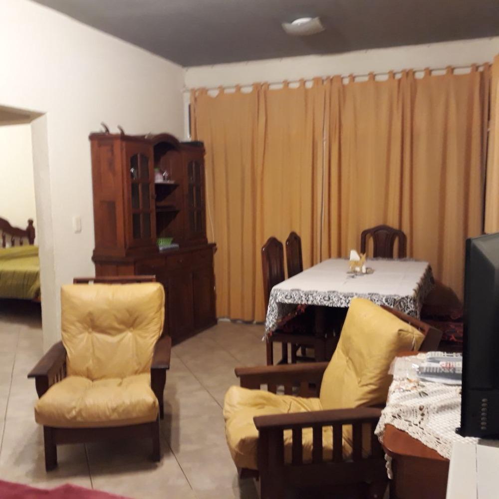 Departamento en Complejo - Planta Baja - Centro Oeste
