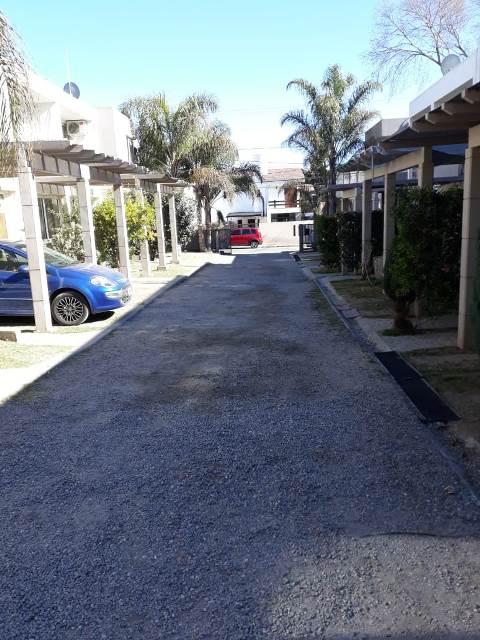 Hermoso DÚPLEX c/cochera, en complejo c/pileta - Santa Rita